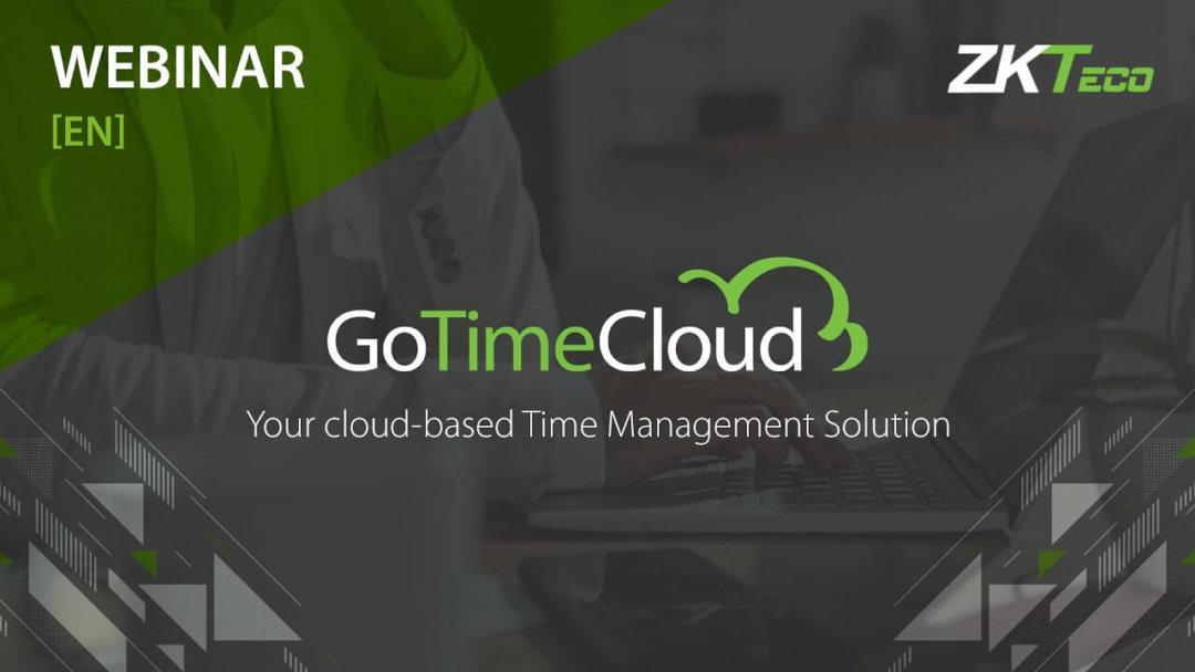 Webinar | Introduction to GoTime Cloud