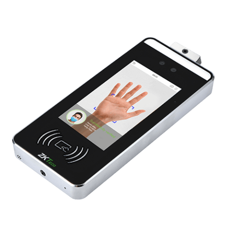 SpeedFace RFID TD