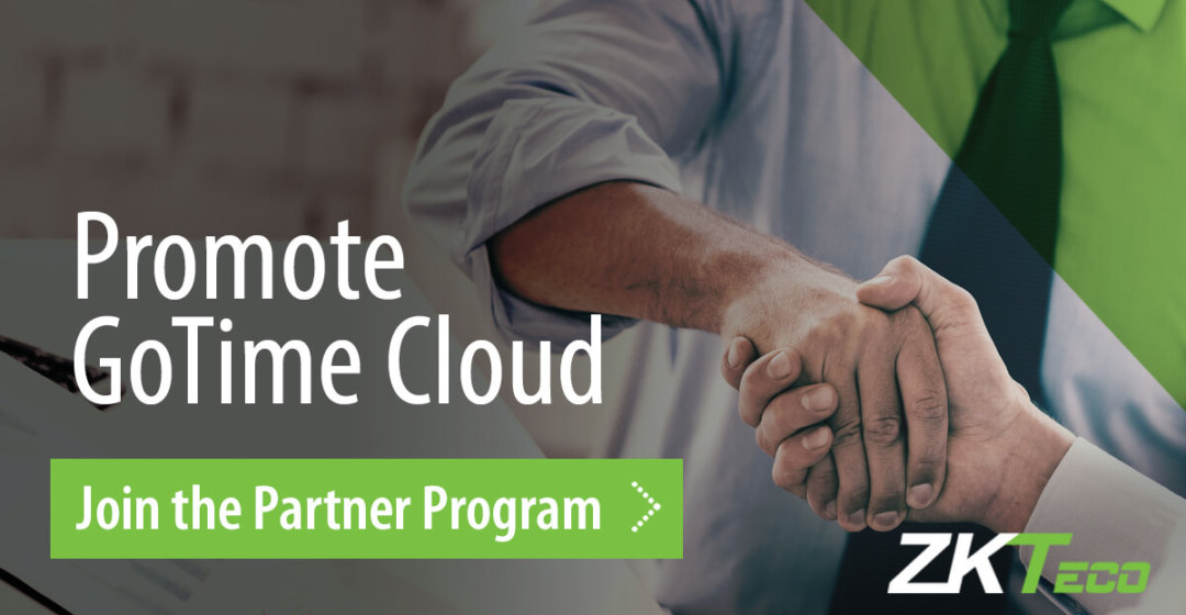 Join our Partner Program | Time Attendance Tracking Solutions