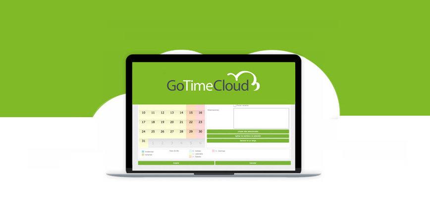 GoTime Cloud Webinar   Cloud-based Time Attendance System