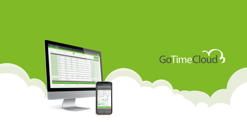 GoTime Cloud: Your Time Clock Software System