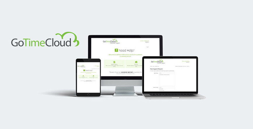 GoTime Cloud: New Customer Support Platform now available