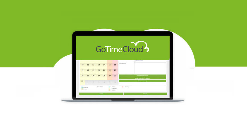 Webinar GoTime Cloud & Online training